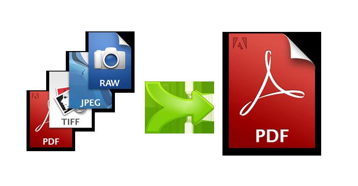 Открытие файлов pdf