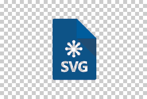 SVG + Alpha Channel