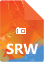 How to open SRW images from Samsung camera?